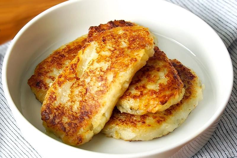 麥X勞早餐薯餅買不到?簡單自製「免炸薯餅」還能當冰箱常備菜