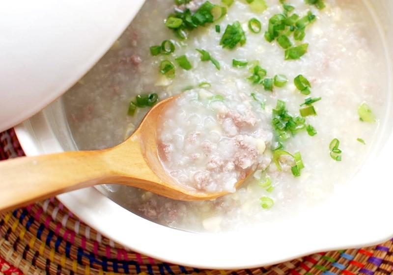 煮粥不用慢慢熬!「泡水 + 冷凍」輕鬆煮出綿密稀飯