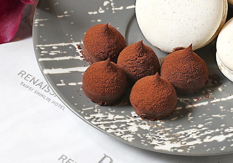 手作生巧克力不難,3樣食材就能輕鬆完成!