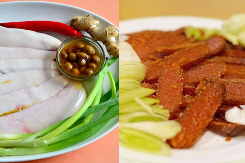 烏魚子、烏魚膘有哪些吃法?先「泡」再煮味道更鮮美!