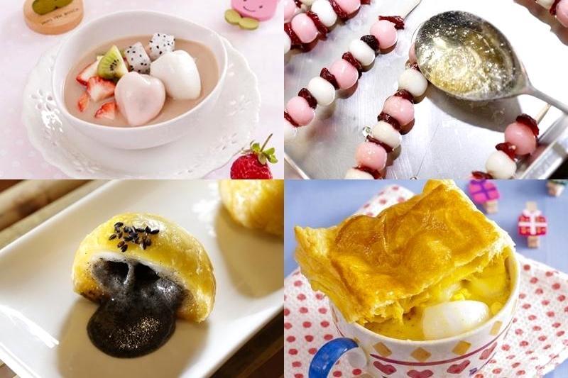 元宵節別再煮甜湯、炸湯圓了!還有這麼多「湯圓新吃法」
