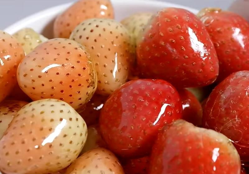 草莓糖葫蘆~簡單 3 個撇步,在家DIY不失敗!(影音)