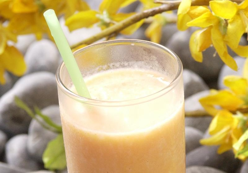 自製木瓜牛奶要好喝,先掌握黃金比例 4:5:1