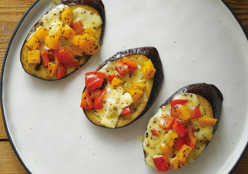 香濃美味「焗烤茄子」跟不討喜的茄味說掰掰!