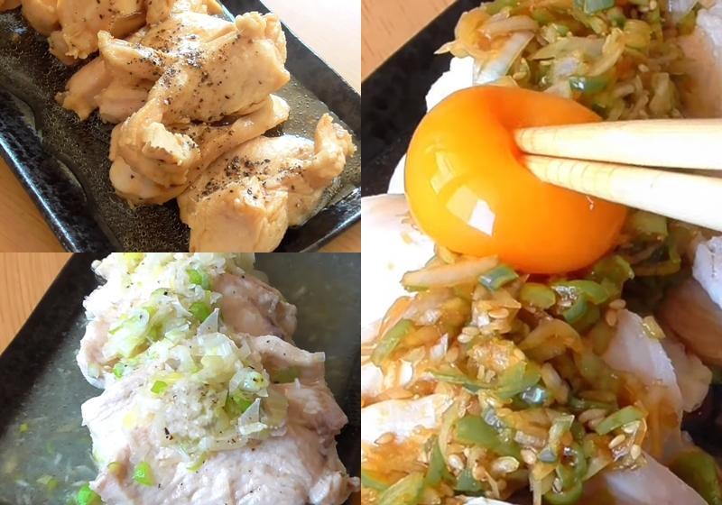 影音》微波爐一按就搞定!5道「雞胸肉料理」減肥健身必學
