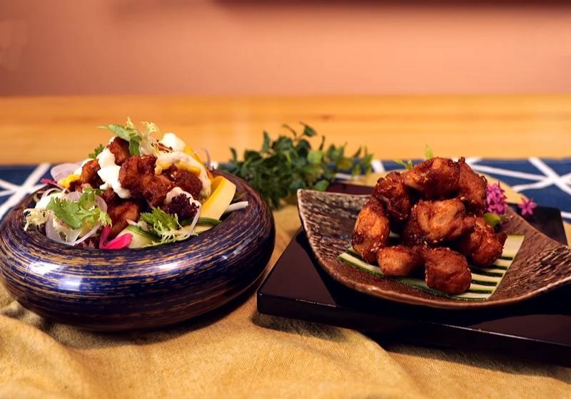 影音》夜市小吃「豆乳雞」美味關鍵:醃料要加這2味