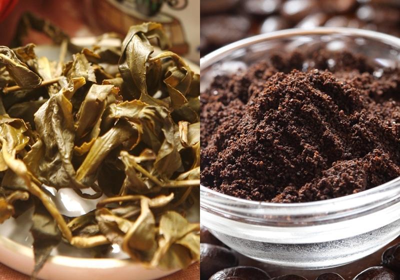 茶葉、咖啡渣秒變「天然除濕劑」!0元自製除臭防潮包