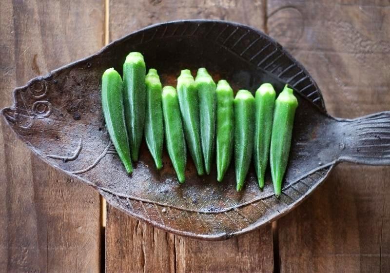 秋葵只能涼拌或快炒?網友蓋樓美味食譜曝日本長輩的「獨特吃法」