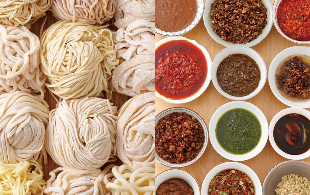 駱師傅教你做「美味乾拌麵」!煮麵條 5 訣竅、醬料搭配比例