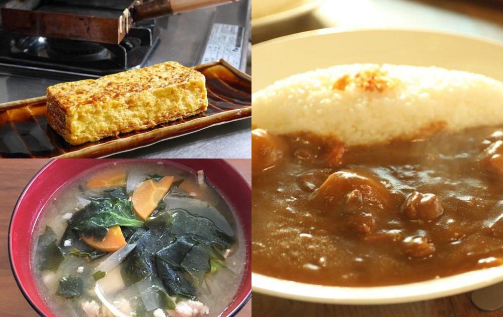 日本人心目中的「媽媽味料理排行榜」!咖哩飯、馬鈴薯燉肉都輸給這一道