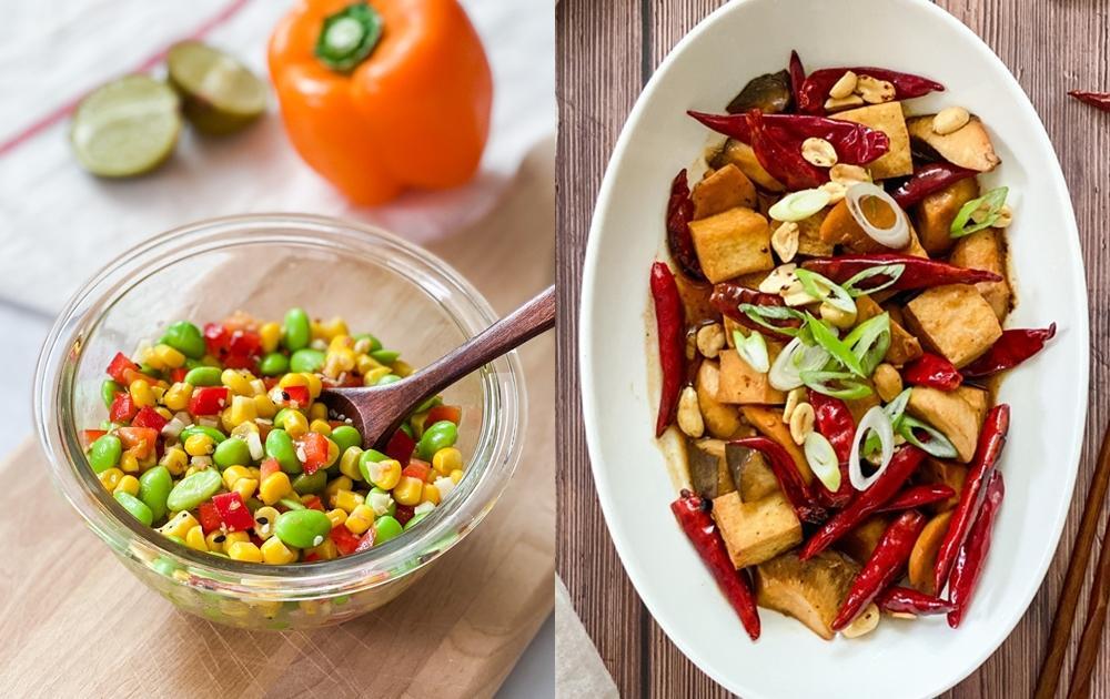 平均減輕4.2公斤的「維根飲食新觀念」!健身部落客推薦美味 5 食材