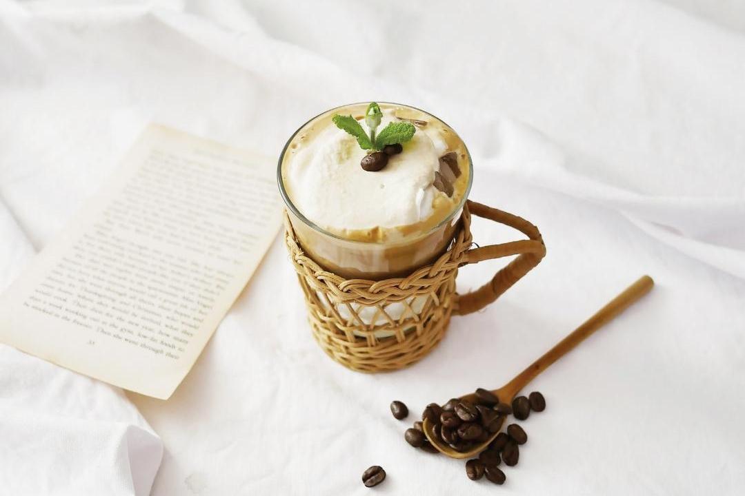 比400次咖啡更簡單!三合一咖啡「多一步驟」變韓系網美飲品