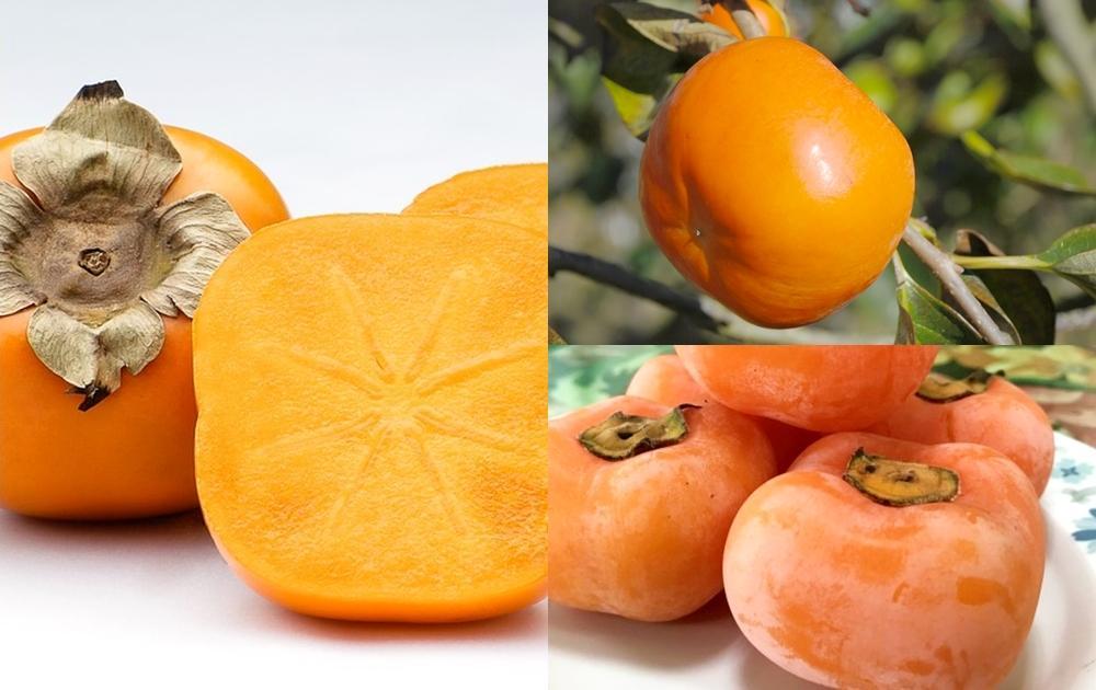 柿子產季到!「甜柿 3 兄弟」口感甜度大不同  農委會圖解教你挑