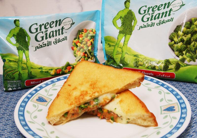 健康異國料理 自製纖食西多士 孩子開心媽媽安心