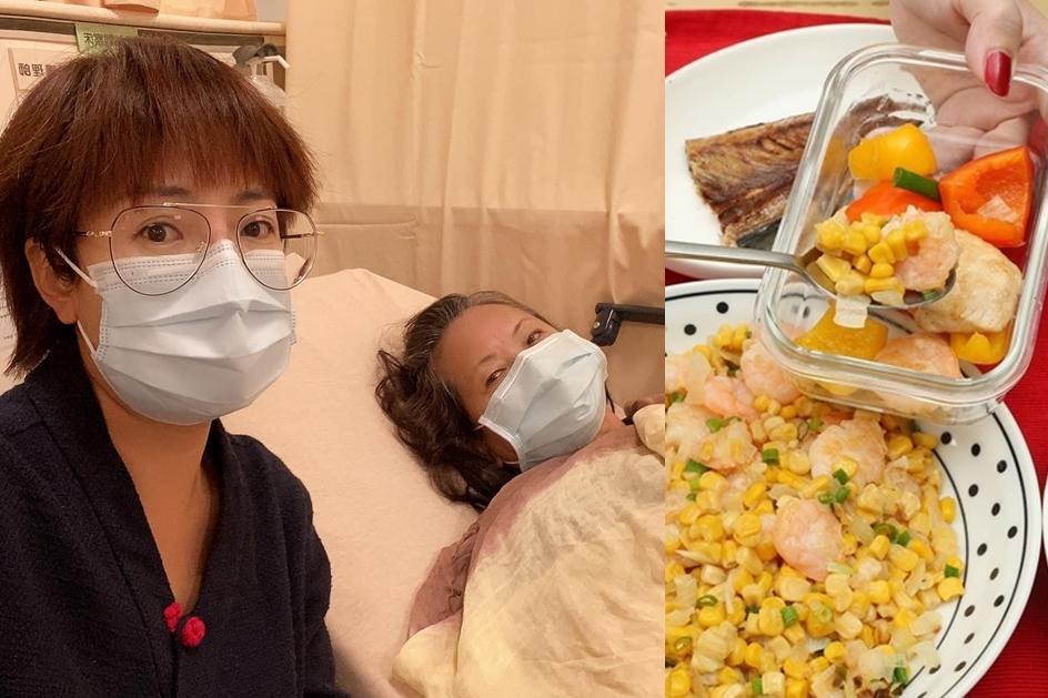 錦雯媽媽「常吃隔夜菜」食物中毒險敗血症!營養師呼籲:剩菜保存&加熱是關鍵