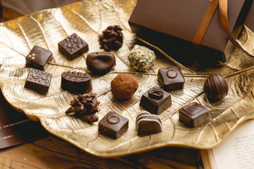 巧克力價差、%數迷思破解!胡天蘭教你「鹹甜苦」品嚐 3 步驟