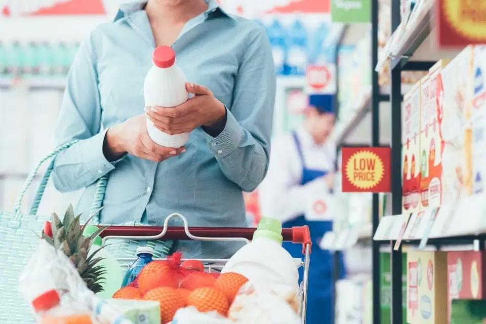 食品添加物、農藥殘留OUT!認識「這些標章」代表成分更天然