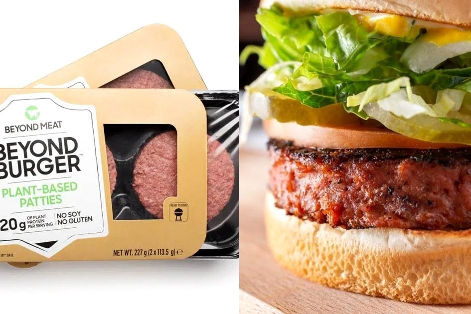 未來肉、新豬肉比真肉更健康好吃?營養師揭「植物肉」隱藏成分和迷思