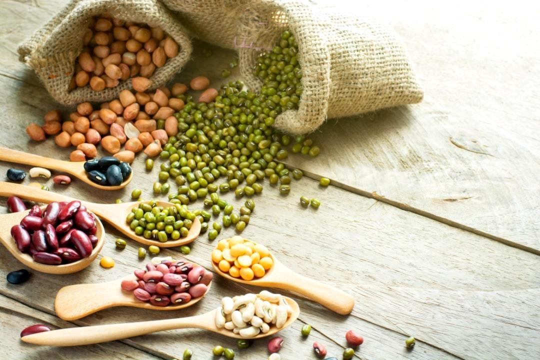 粗糧不等於雜糧!食科專家破解「原型食物迷思」曝:連皮一起吃是關鍵