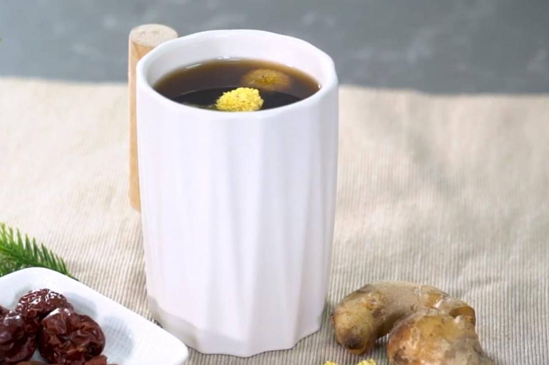 黑糖薑茶怎麼煮才好喝?「四合一黃金比例」隨時泡一杯不怕冷