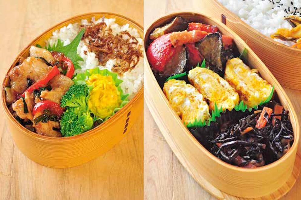 柴魚香鬆、吻仔魚佃煮...4 道自製「日式小菜」讓便當更美味!