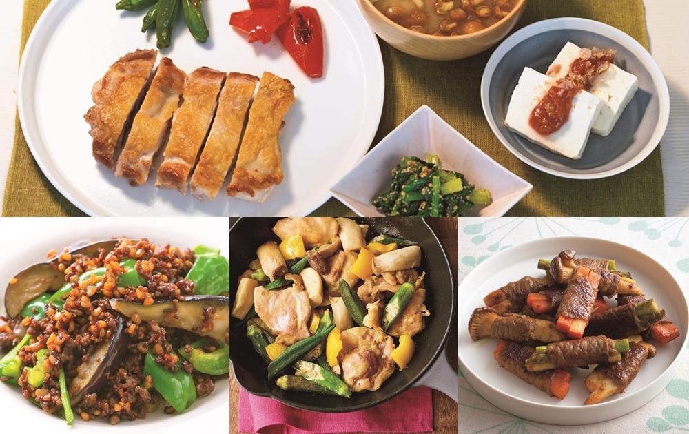 一週減醣菜單公開!雞排、牛肉捲...跟著日本醫師大口吃肉不怕胖