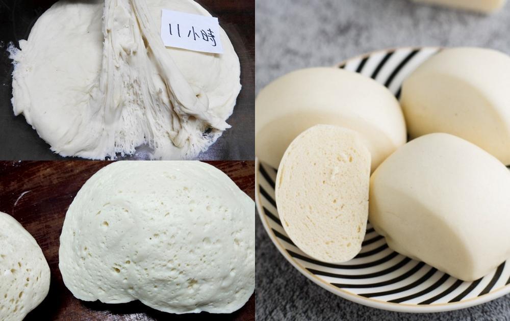 老麵總是養失敗?60年老師傅教你看懂麵糰發酵 8 個階段