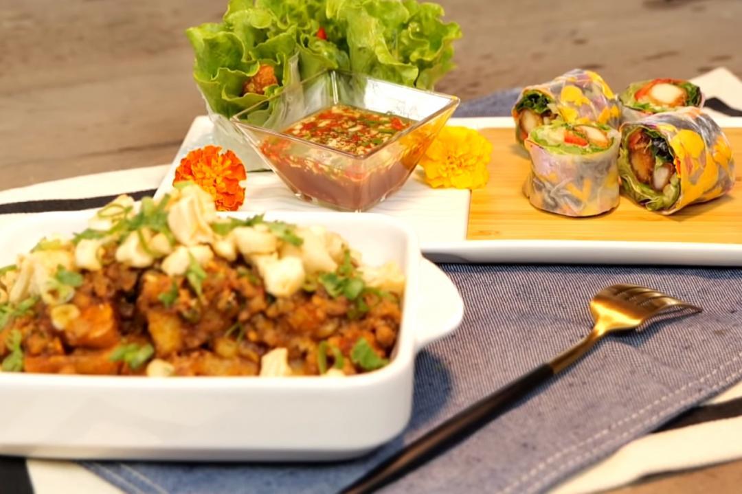 「隔夜炸物」大復活!鹹酥雞、甜不辣變網美系創意料理