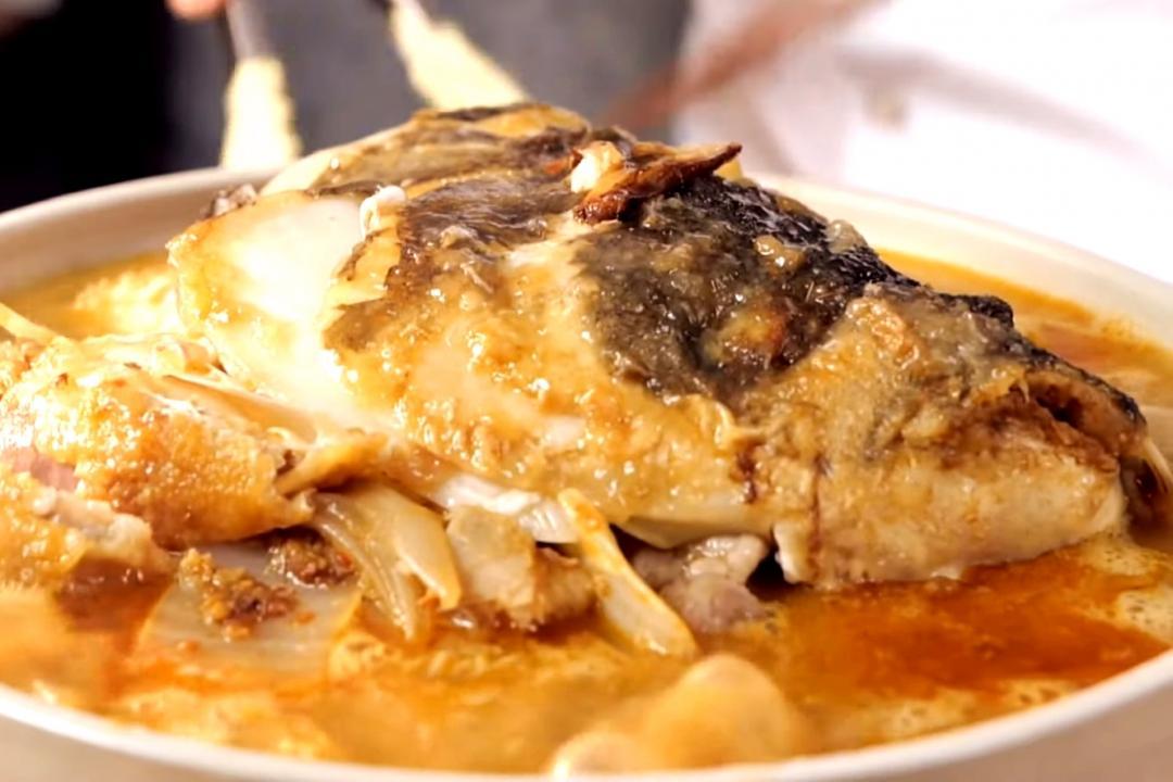 砂鍋魚頭這樣煮最聰明!湯底美味秘訣在「這一味」