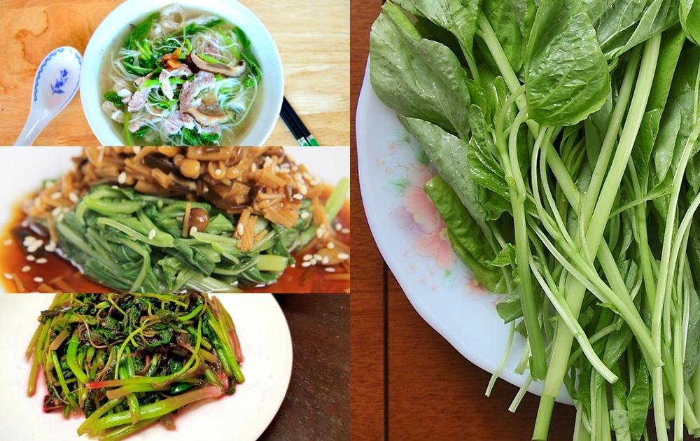 「補鐵冠軍」不是菠菜而是它!3 種料理吃法幫你護眼顧心