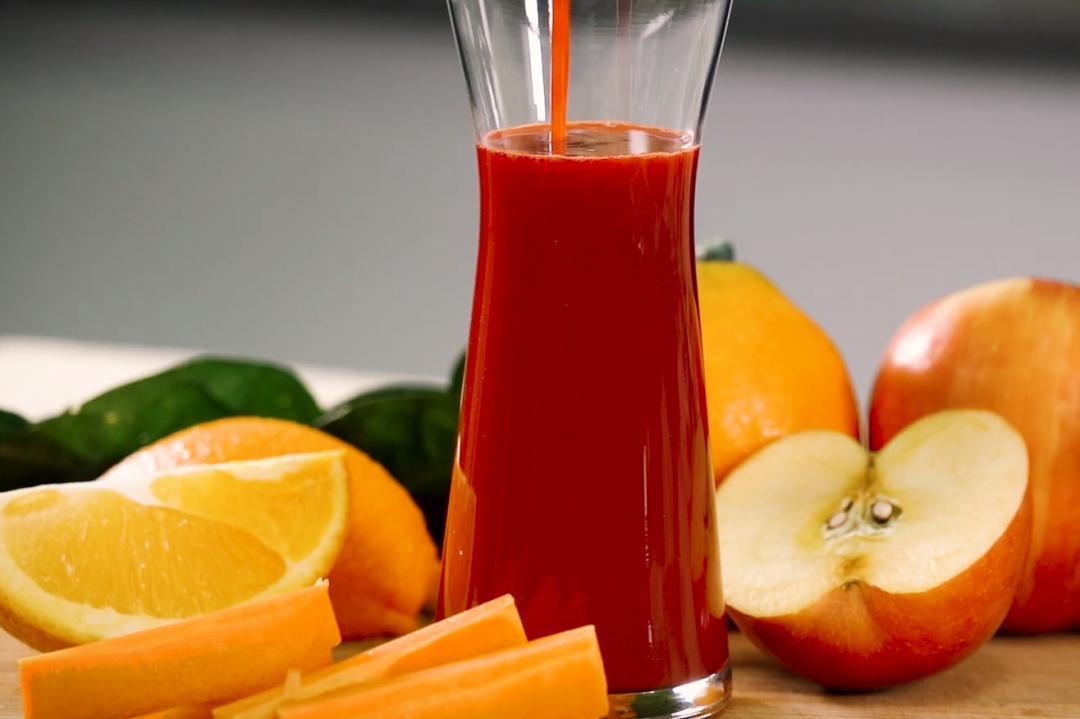韓國爆紅「ABC瘦身果汁」自己打更健康!幫身體順暢一下