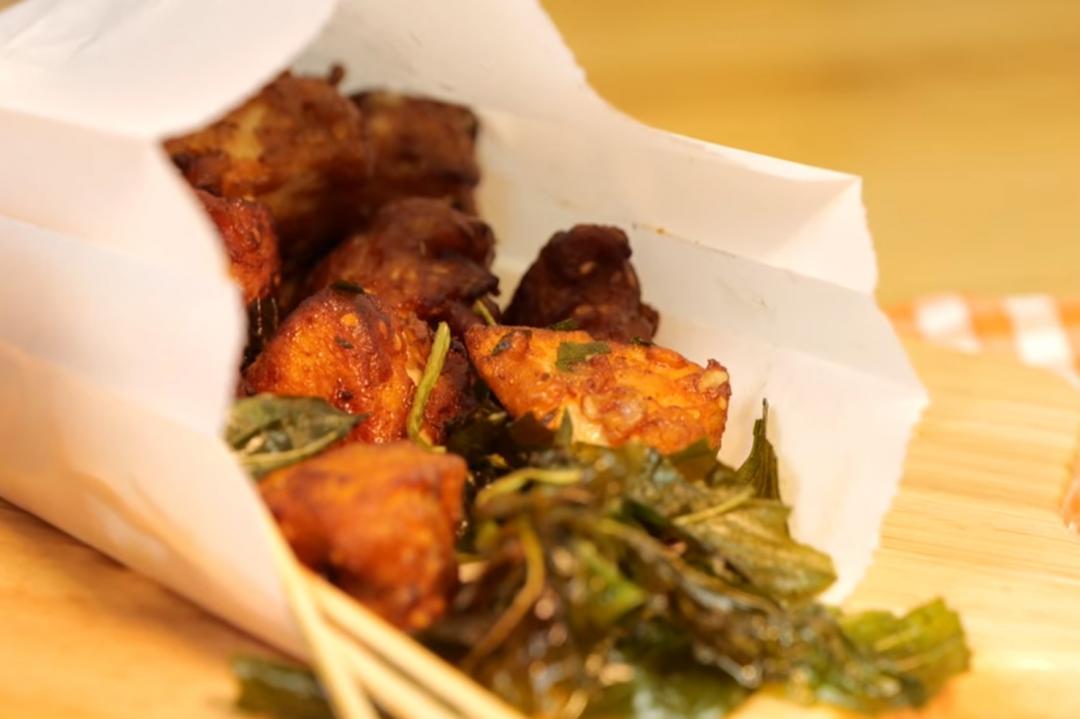 「台式香香雞」美味秘方神複製!在家就能爽嗑酥脆炸雞