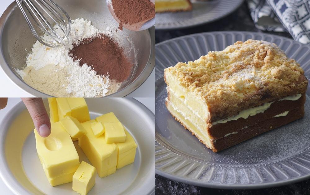 麵粉為什麼要過篩?蛋糕是否烤熟?烘焙新手 7 個必知QA解答