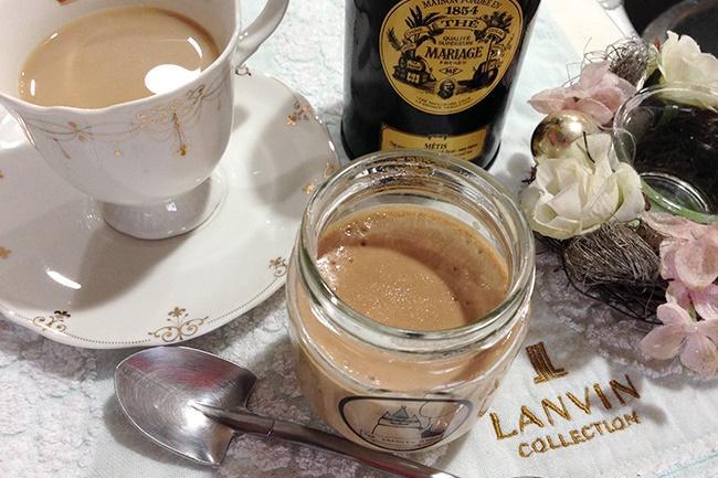 鍋煮奶茶&布丁做法公開!掌握「濃度完美比例」冰熱都好喝