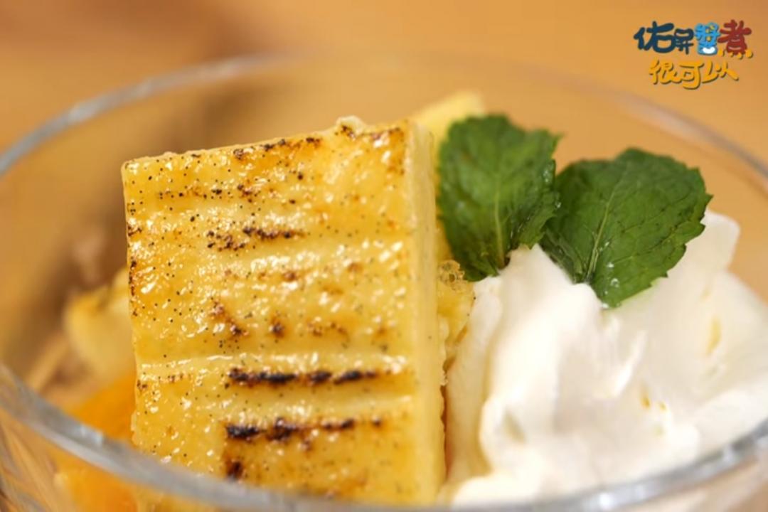 口感激似冰淇淋!日本正流行的甜點「卡達拉娜」也能在家做