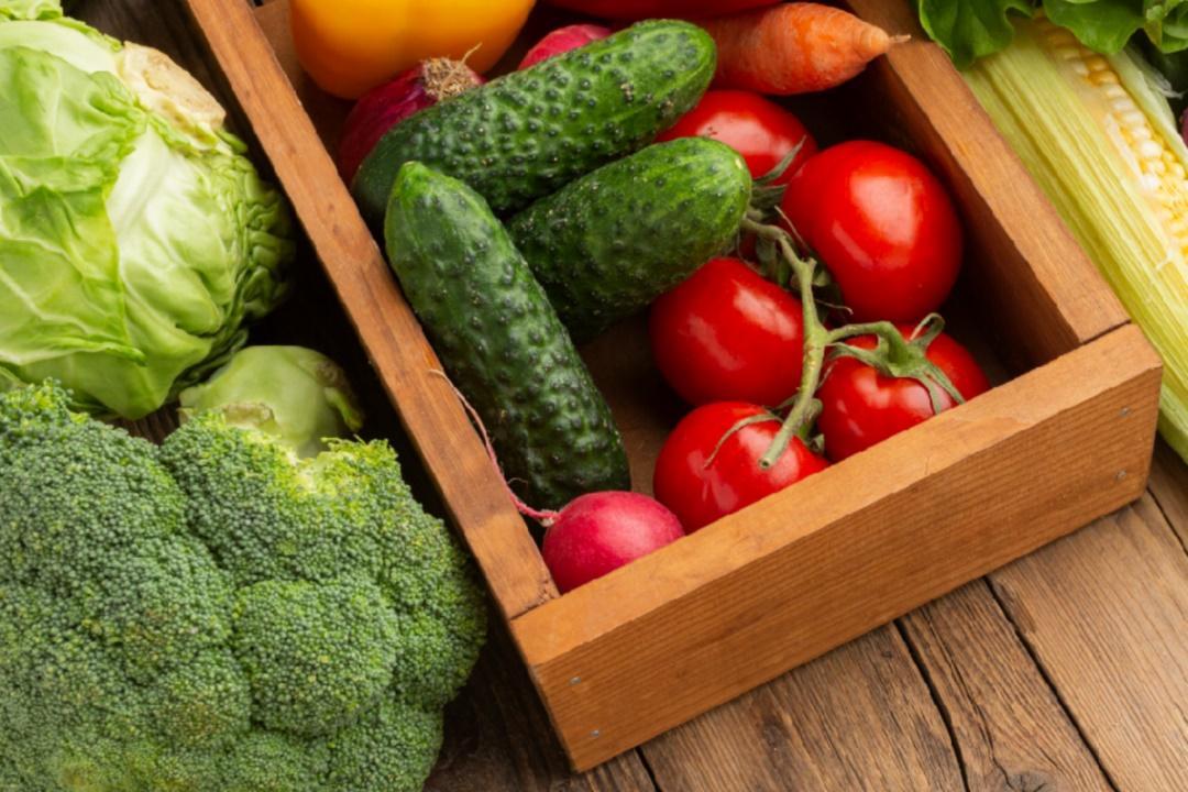 蔬菜箱太夯訂不到?網友共筆「網購農產品大平台」運費、缺貨狀態一目了然