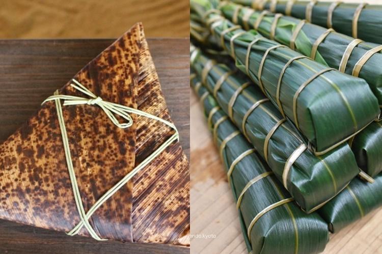 日本人端午節也吃粽子!外型、餡料大不同還「戰東西」?