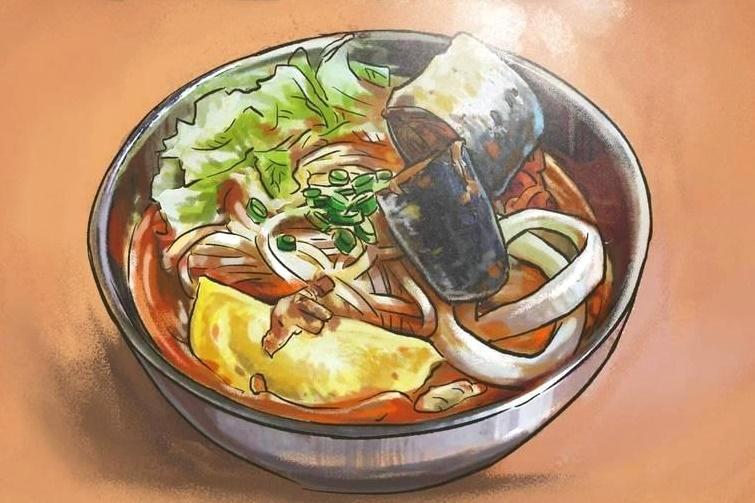 最強防疫餐!海巡署公開艦隊料理「保七麵」美味秘訣