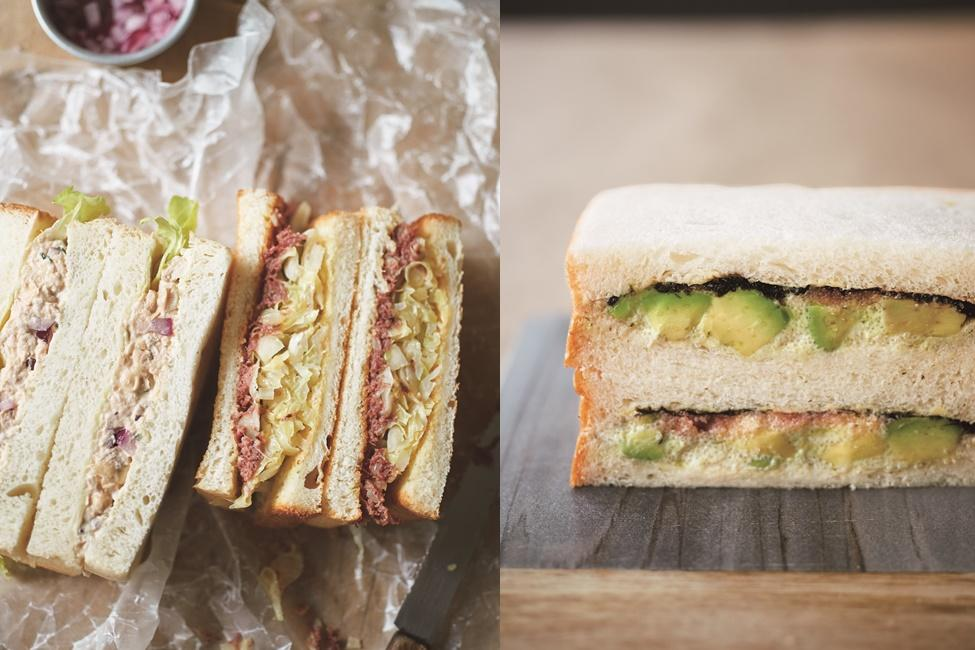 吐司濕掉好扣分!自製美味三明治 5 秘訣:用「這些食材」當黏著劑