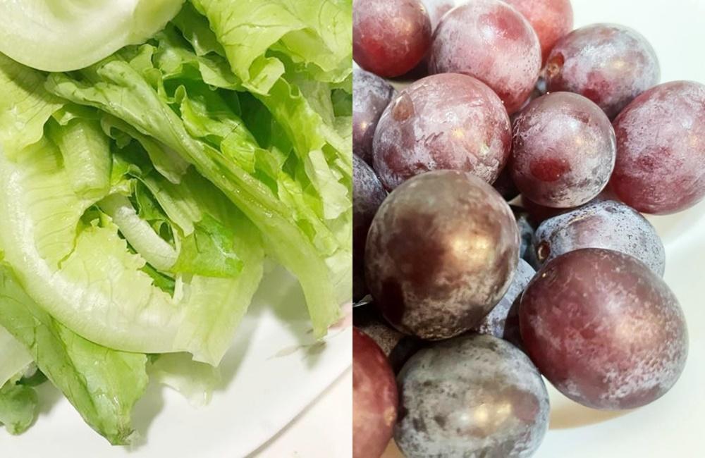 北農群聚擔心買到「染疫蔬果」?譚敦慈教 3 招消毒自保撇步