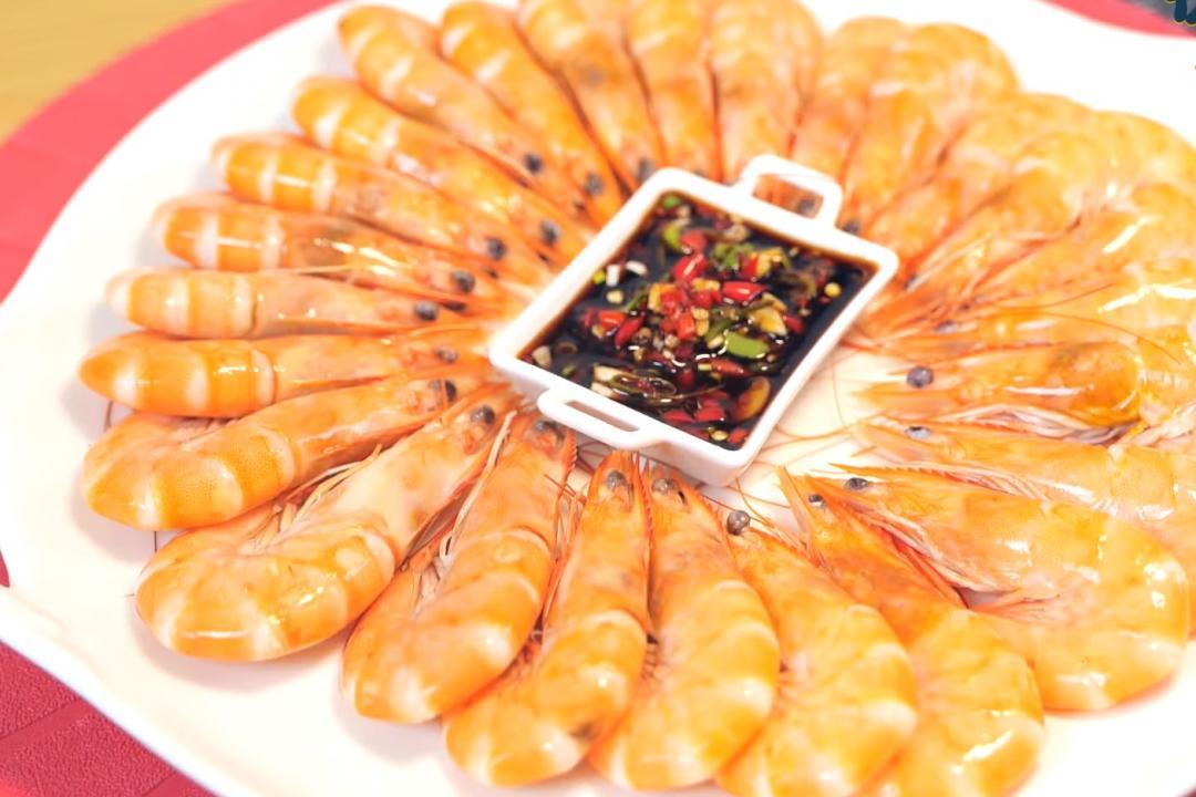 大廚教你這樣做「紹興醉蝦」!白灼撇步保留脆甜鮮