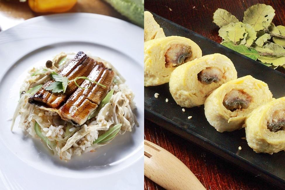 挺國產鰻!「蒲燒鰻魚三吃」鮮甜肉質+濃郁醬汁全利用