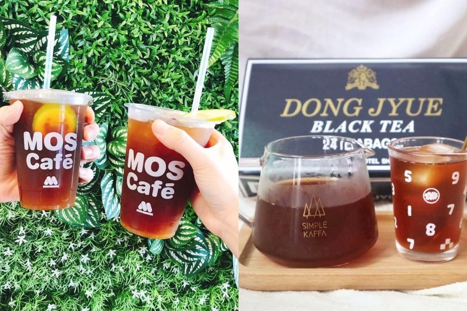 網友解鎖「摩斯紅茶」茶包&黃金比例大公開!加碼蜂蜜冰紅茶DIY