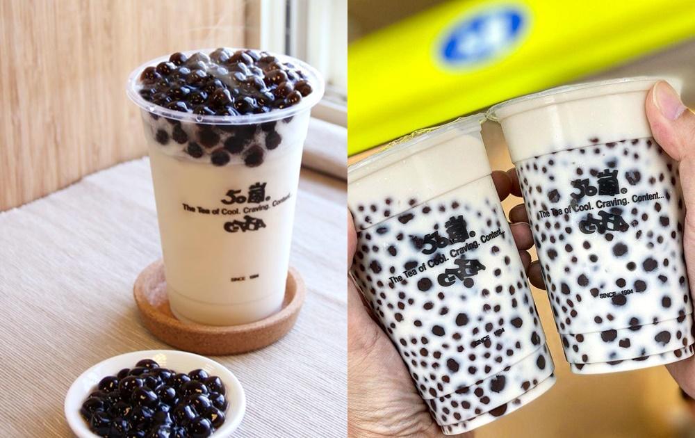 你是鮮奶派or奶精派?網友解鎖「50嵐奶茶」兩種沖泡比例全公開