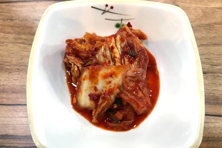 韓國泡菜不再叫「泡菜」!南韓宣布 Kimchi 中文正名「辛奇」