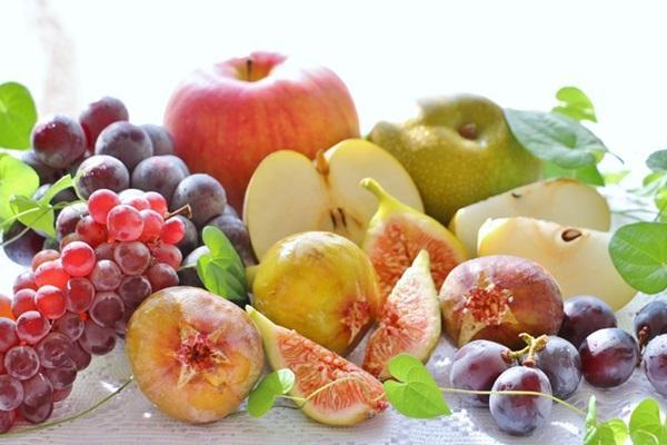 水果越甜熱量越高?美女營養師授6招「水果瘦身術」避開減肥地雷