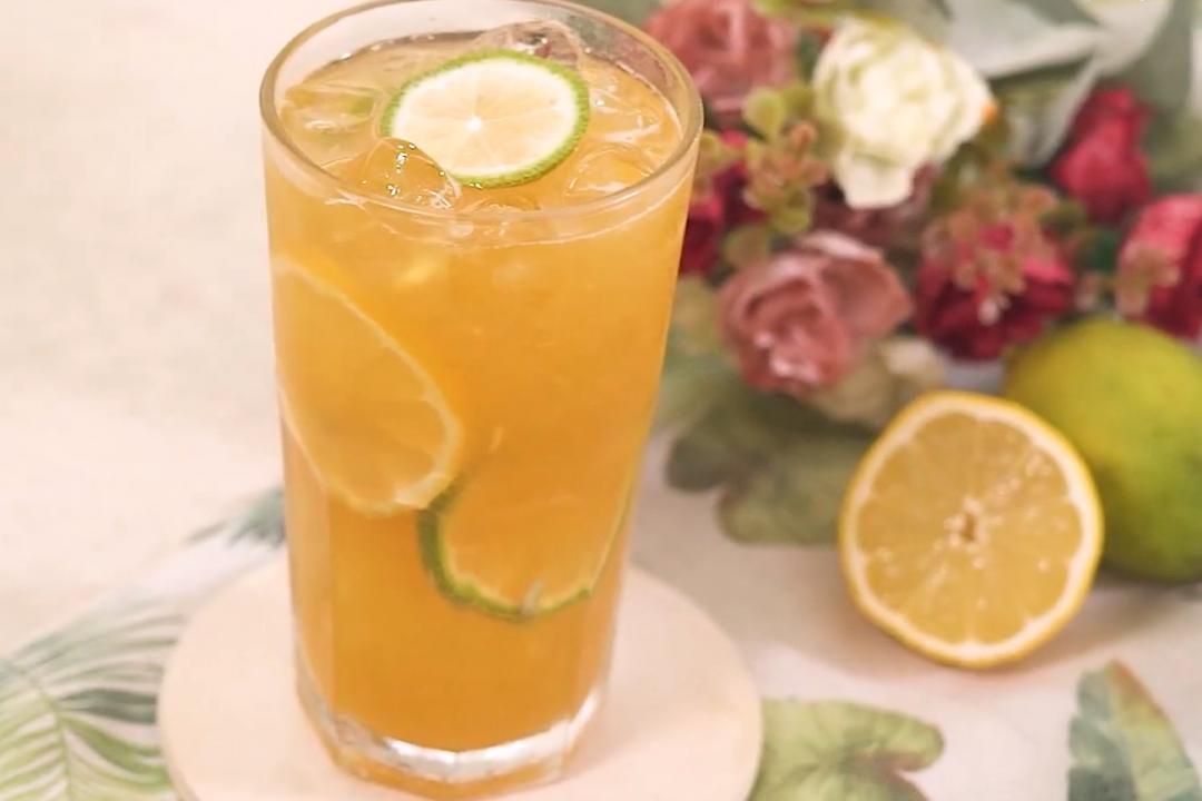 檸檬茶這比例最好喝!2種檸檬×3款紅茶  香氣酸度有層次