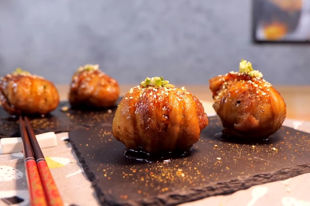 宮崎流「肉捲飯糰」必學秘製醬汁!日式甜鹹口味吃不膩