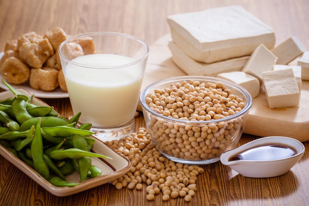吃豆腐補鈣、減肥「挑這款」!營養師曝10大豆製品隱藏地雷