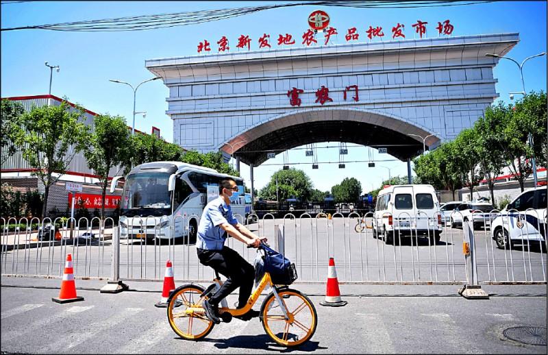 中國日增57武肺確診 4月以來新高
